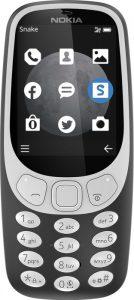 Nokia 3310 charcoal variant