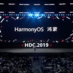 HarmonyOS Announced
